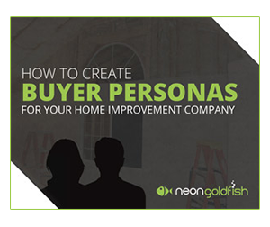 Buyer Persona Creation for Home Improvement Companies